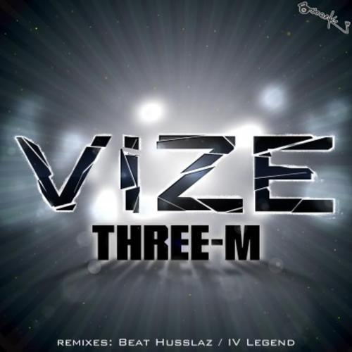 Album Art - Three-M
