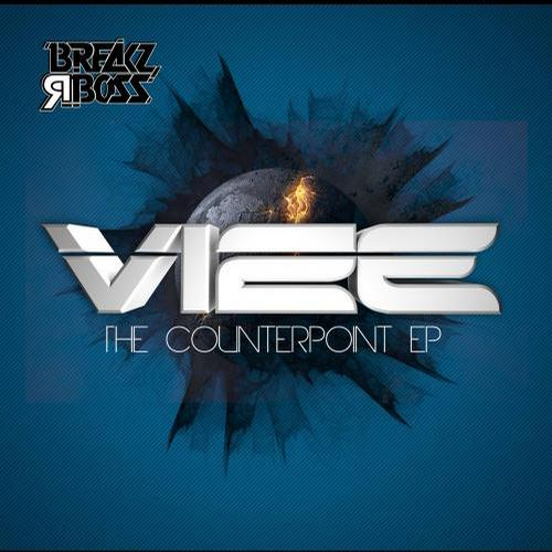 Album Art - The Counterpoint EP