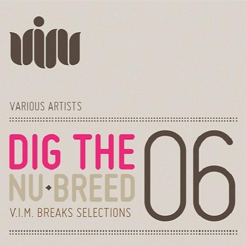 Album Art - DIG THE NU-BREED 06: V.I.M.BREAKS SELECTIONS