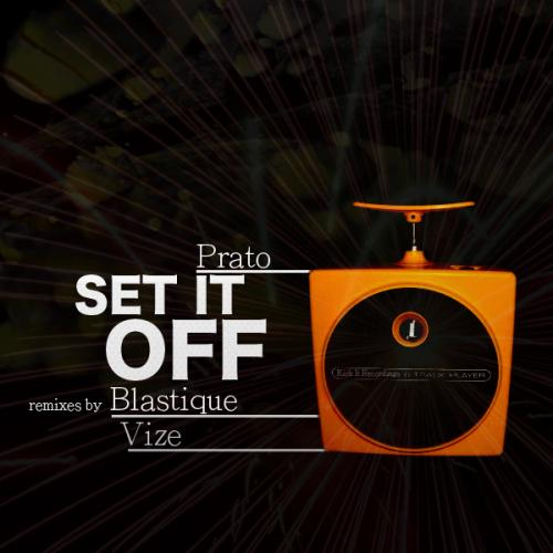 Album Art - Set It Off