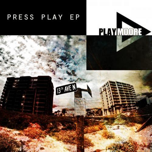 Album Art - Press Play EP
