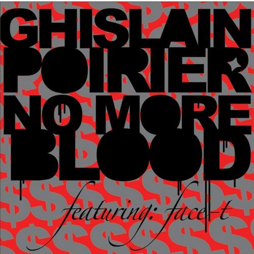 Album Art - No More Blood feat. Face-T