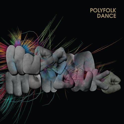 Album Art - Polyfolk Dance