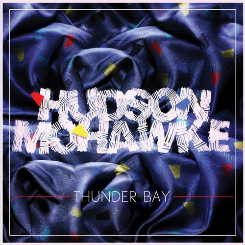 Album Art - Thunder Bay