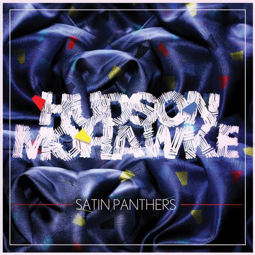 Album Art - Satin Panthers