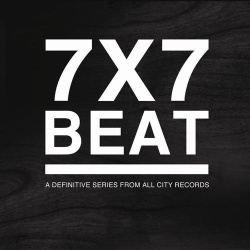 Album Art - 7 x 7 Beat