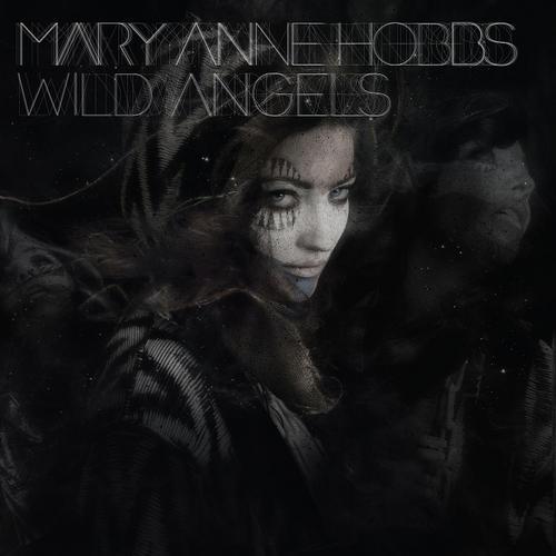 Album Art - Mary Anne Hobbs - Wild Angels