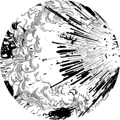 Album Art - Woof Woof EP