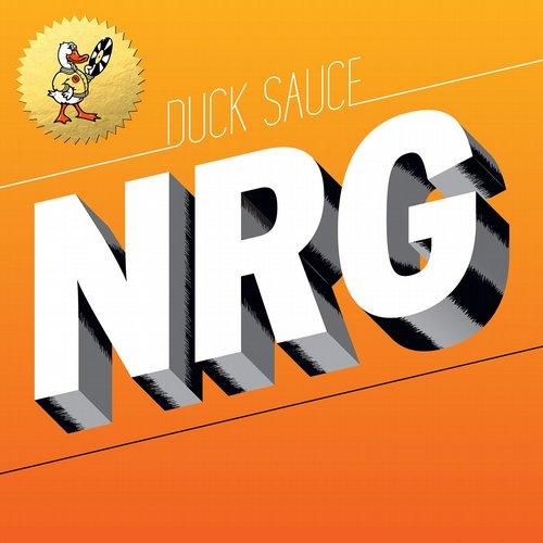 Album Art - NRG