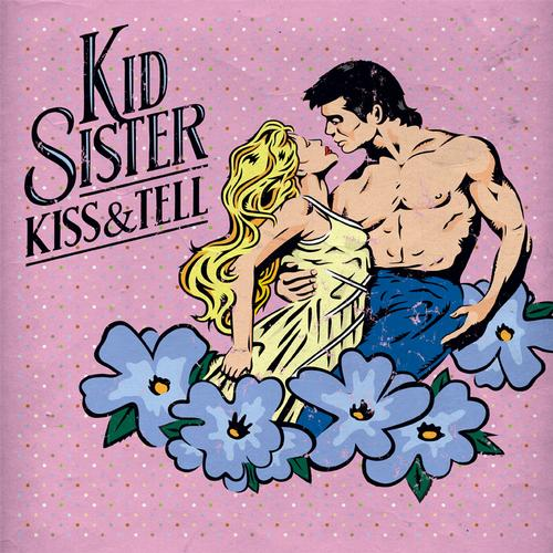 Album Art - Kiss & Tell