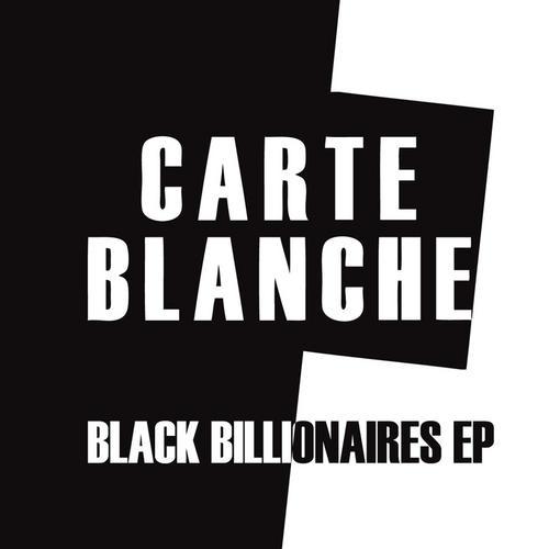 Black Billionaires Album Art