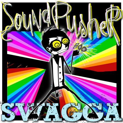 Album Art - Swagga