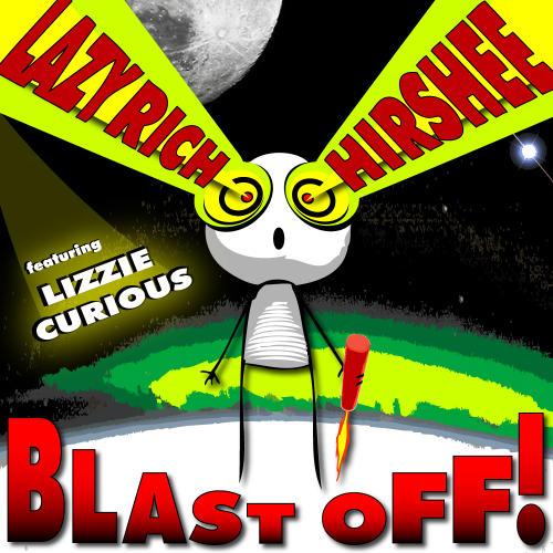 Album Art - Blast Off!