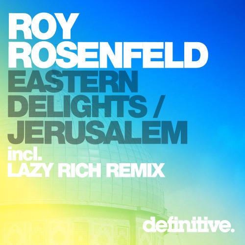 Album Art - Eastern Delights/Jerusalem