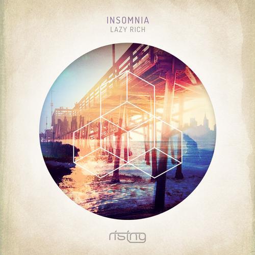 Insomnia Album Art
