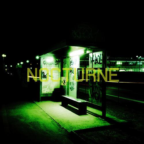 Album Art - Nocturne-Francesco Brunotti/Various Authors