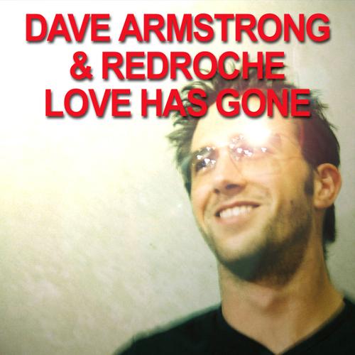 Album Art - Love Has Gone