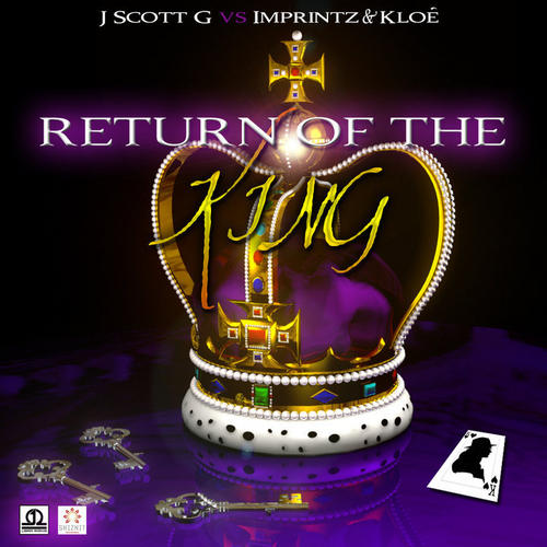 Return Of The King Album