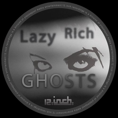 Album Art - Ghosts