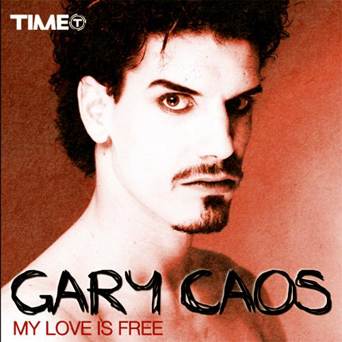 Album Art - My Love Is Free