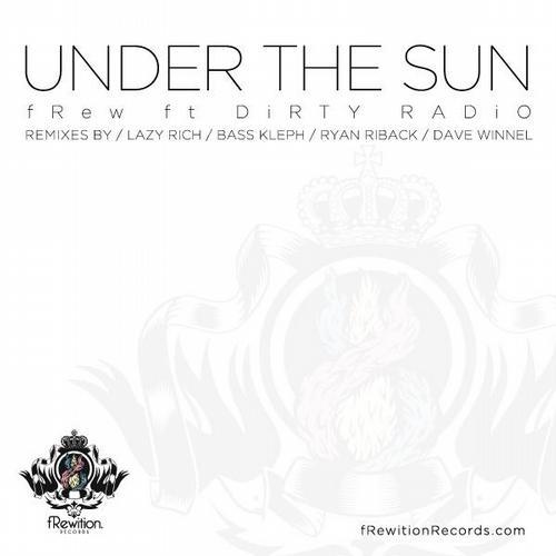 Album Art - Under The Sun