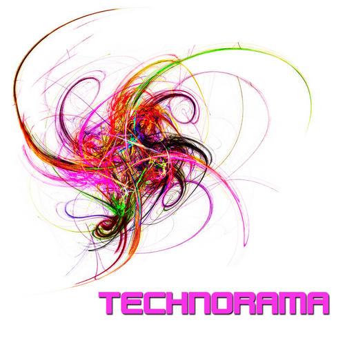 Album Art - Technorama