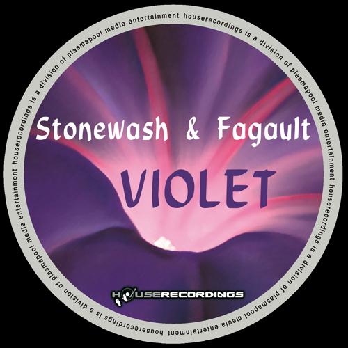 Album Art - Violet