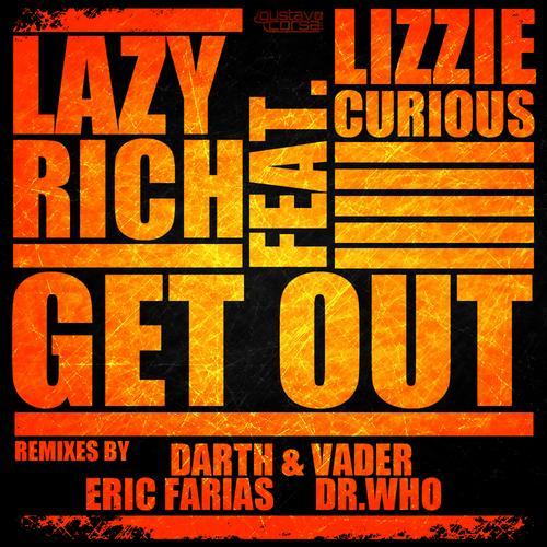 Album Art - Get Out