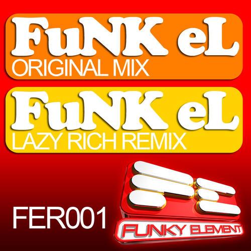 Album Art - FuNK EL