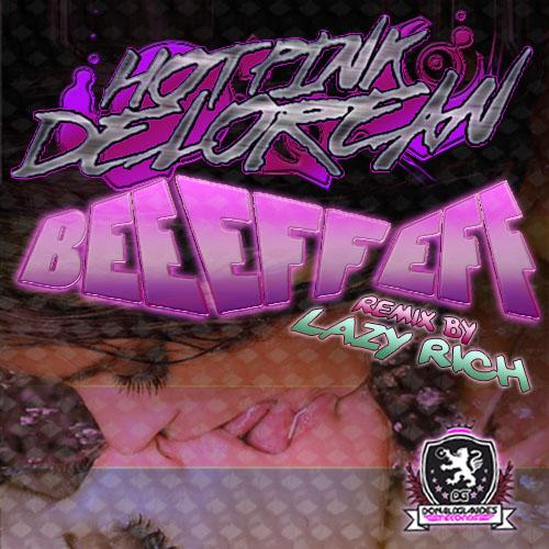 Album Art - Bee Eff Eff