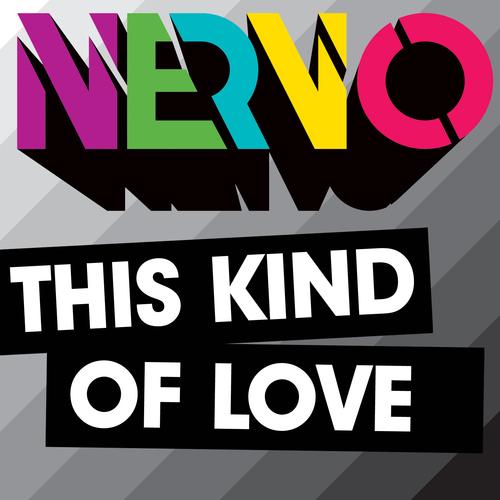 Album Art - This Kind Of Love