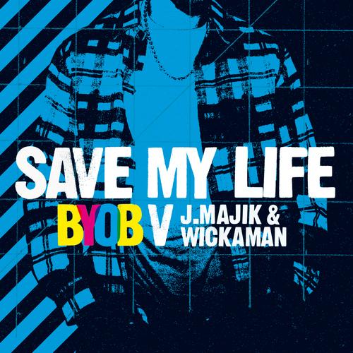Save My Life Album Art