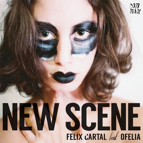 Album Art - New Scene feat. Ofelia