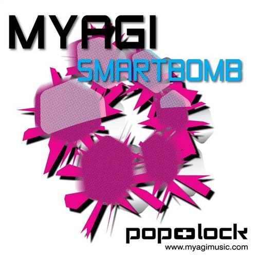Album Art - Smartbomb