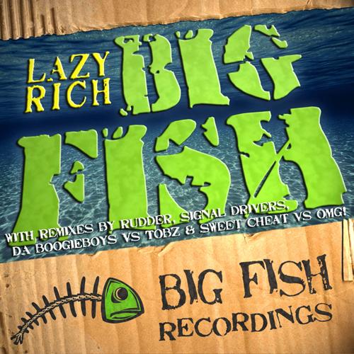 Album Art - Big Fish