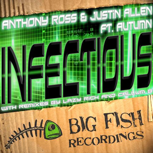 Album Art - Infectious