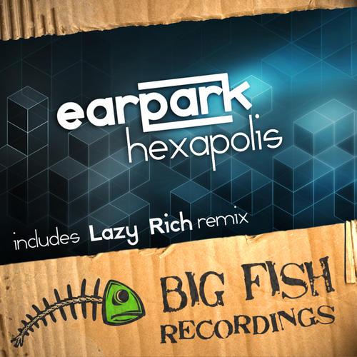 Album Art - Hexapolis