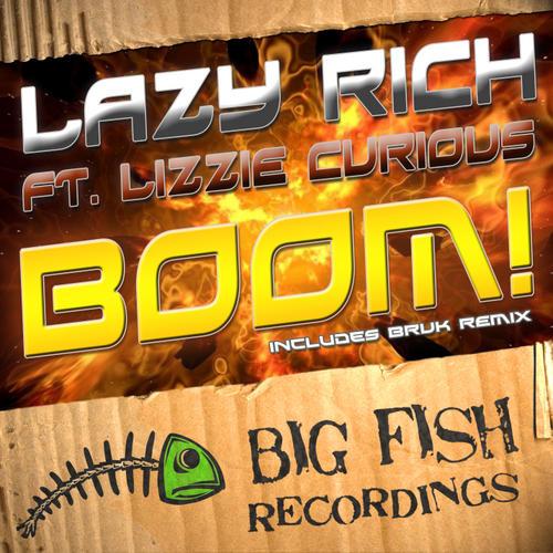 Album Art - Boom!