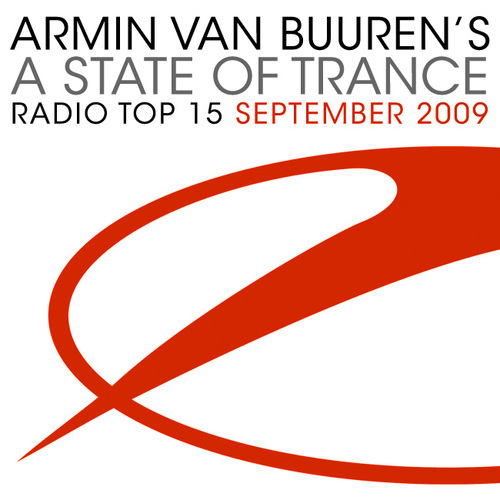 Album Art - A State Of Trance Radio Top 15 - September 2009 - Including Bonus Track
