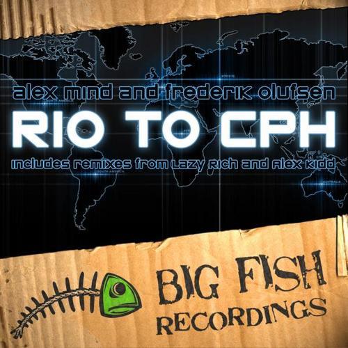 Album Art - RIO To CPH