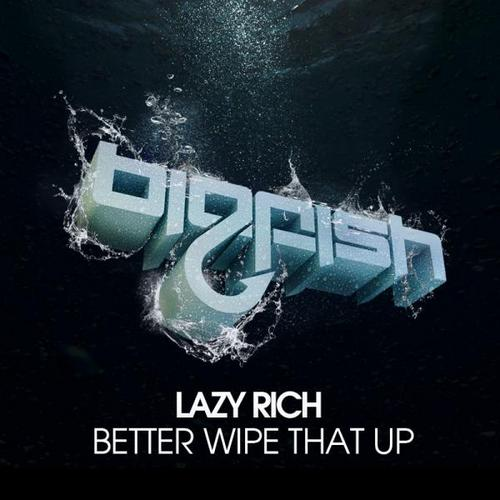 Album Art - Better Wipe That Up
