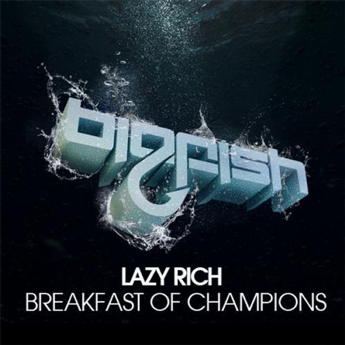 Album Art - Breakfast of Champions