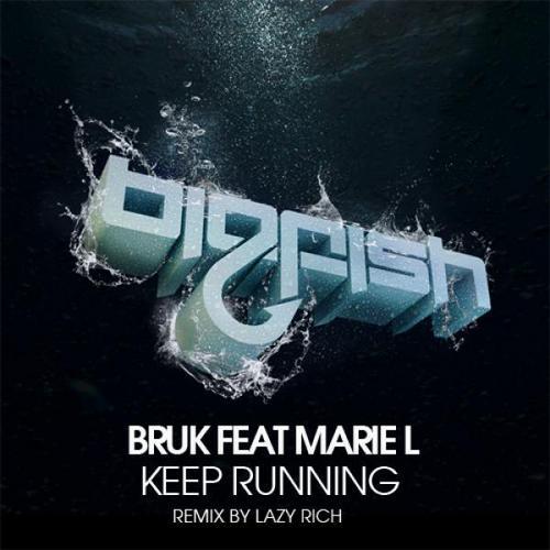 Album Art - Keep Running