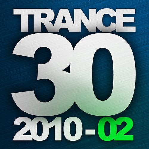 Album Art - Trance 30 - 2010  - 02