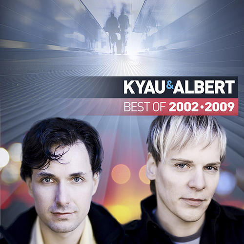 Album Art - Kyau & Albert - Best Of 2002 - 2009