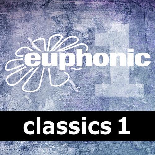 Album Art - Euphonic Classics Vol 1