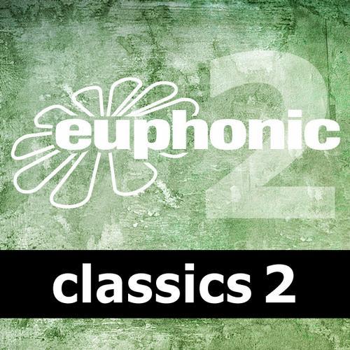 Album Art - VA - EUPHONIC CLASSICS VOL 2