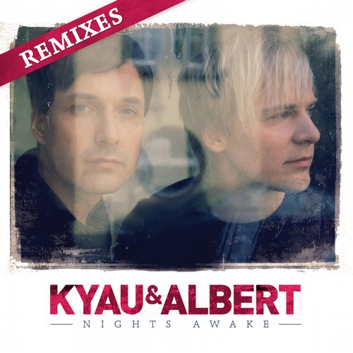 Album Art - Nights Awake Remixes