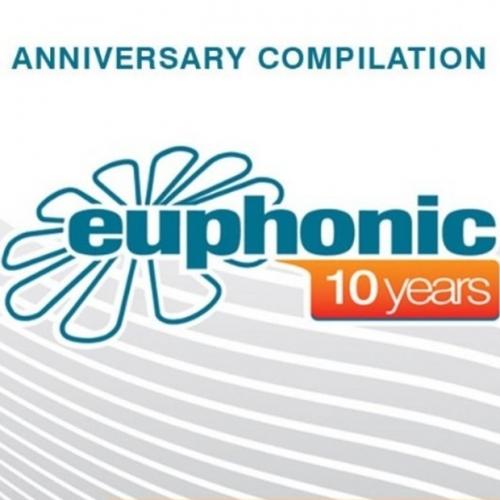 Album Art - Euphonic 10 Years