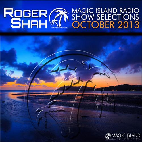 Album Art - Magic Island Radio Show Selections October 2013